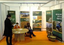 II Fira de la Biomassa Forestal de Catalunya